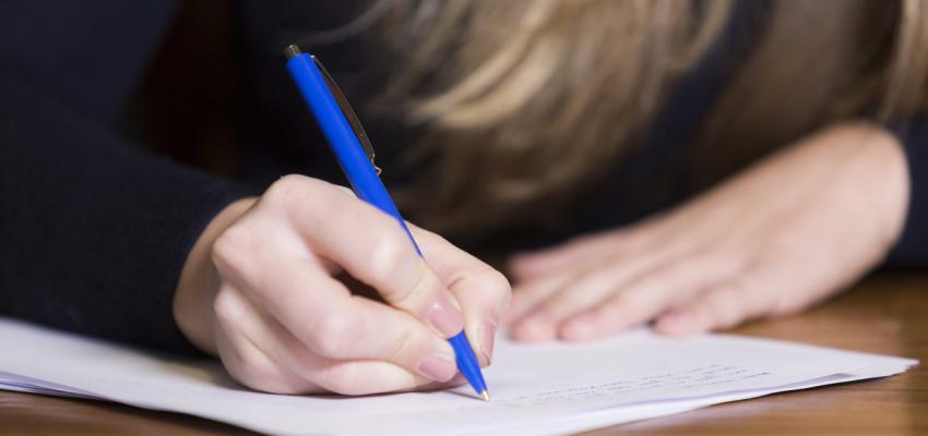 lettre type resiliation de contrat de travail