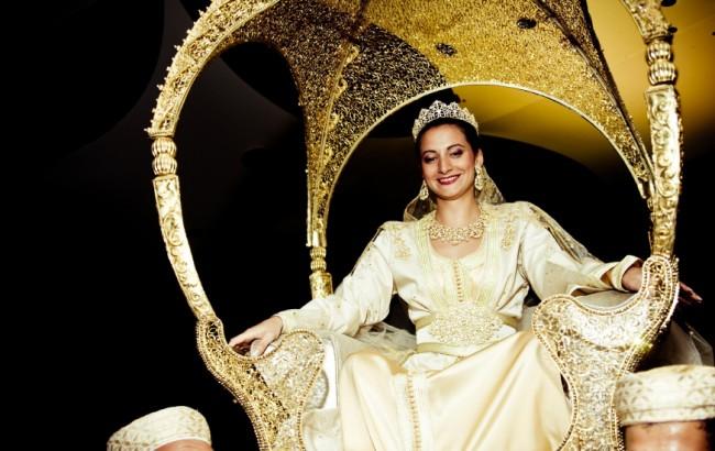 mariage marocan