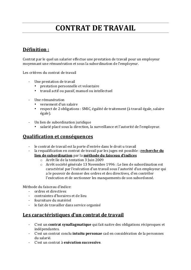 Modele Contrat De Travail Cdd Word Modele De Lettre Type