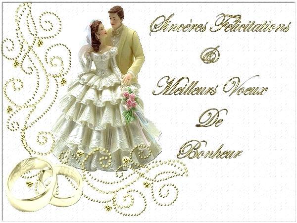Modele de carte d 39 invitation pour mariage gratuite - Modele carte de voeux gratuite a imprimer ...