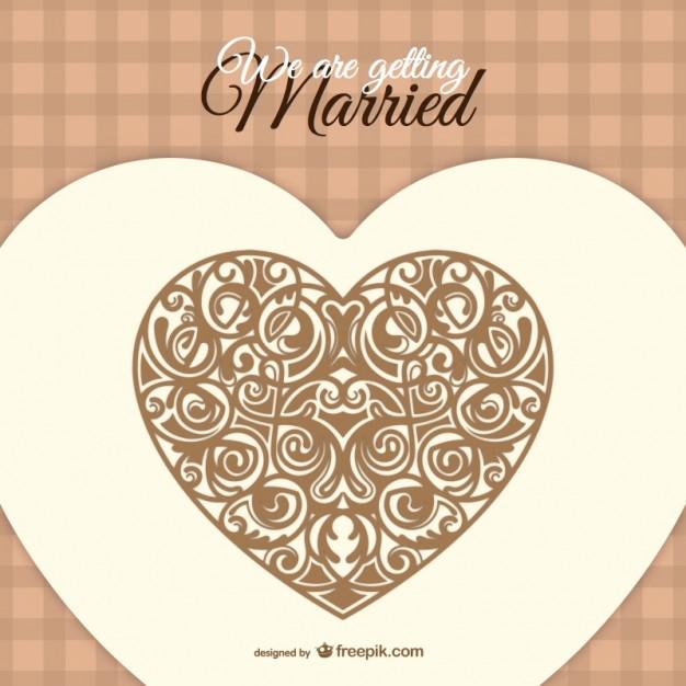 Modele De Carte D Invitation Pour Mariage Gratuite Modele De