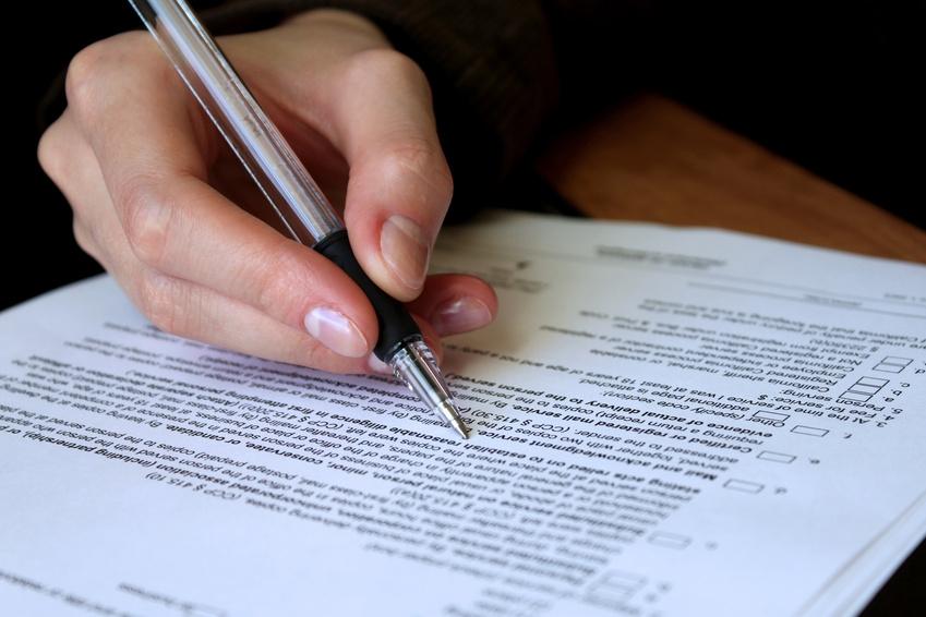 modele de lettre de demande de pension de reversion