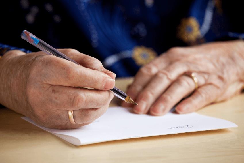 modele de lettre de reclamation pour amende