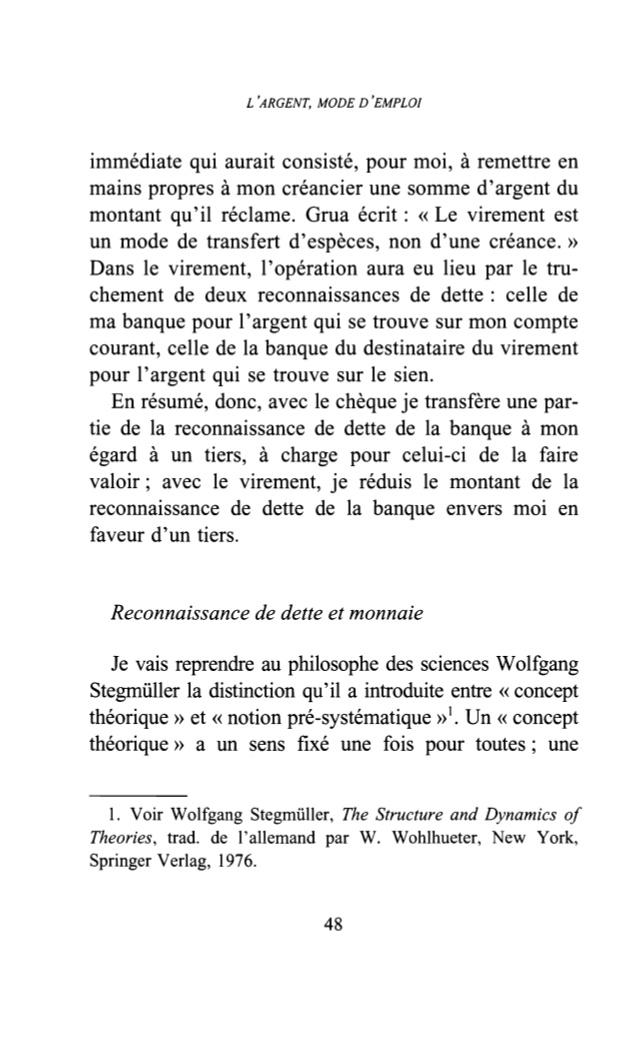 modele de reconnaissance de dette manuscrite