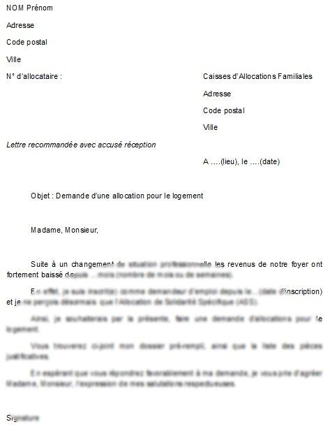 modele lettre pour avocat