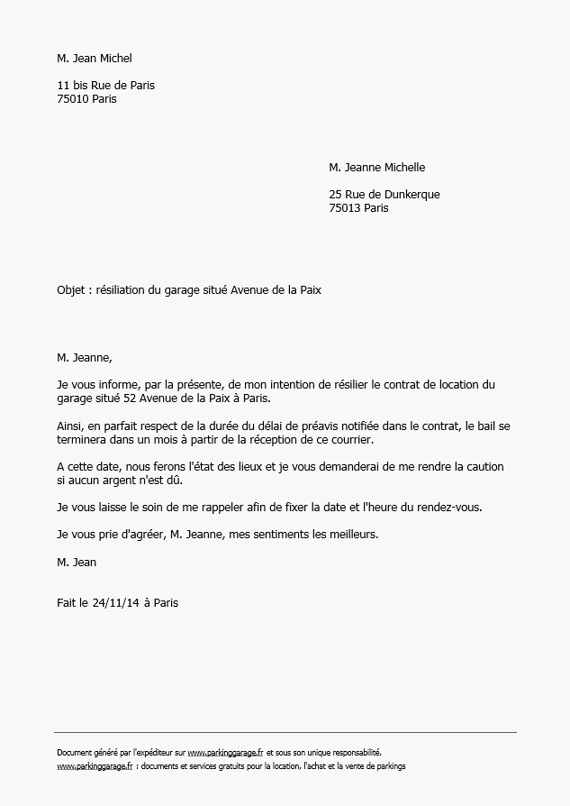 modele lettre resiliation bouygues telecom gratuit