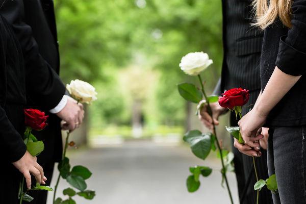 modele message condoleances