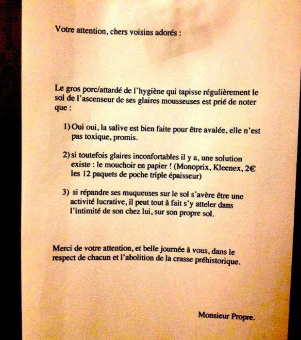 Mot D Excuse Pour Les Voisins Fete Modele De Lettre Type