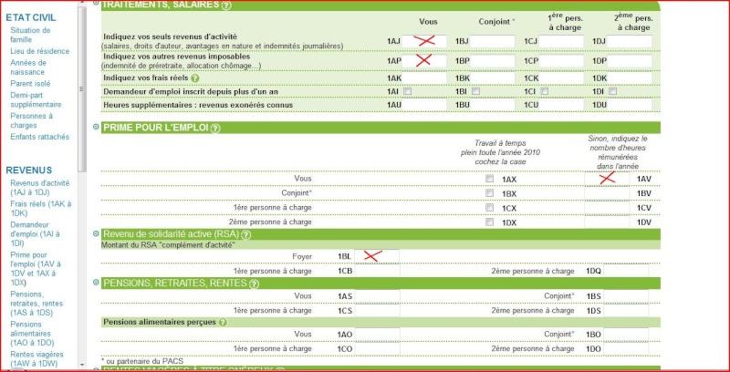 obtenir duplicata avis d u0026 39 imposition