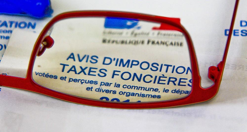 payer taxe fonciere en plusieurs fois