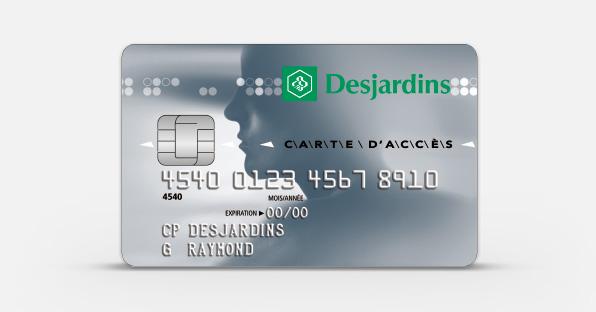 procuration compte bancaire desjardins - Modele de lettre type