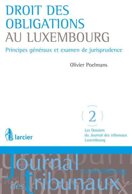 reconnaissance de dette luxembourg