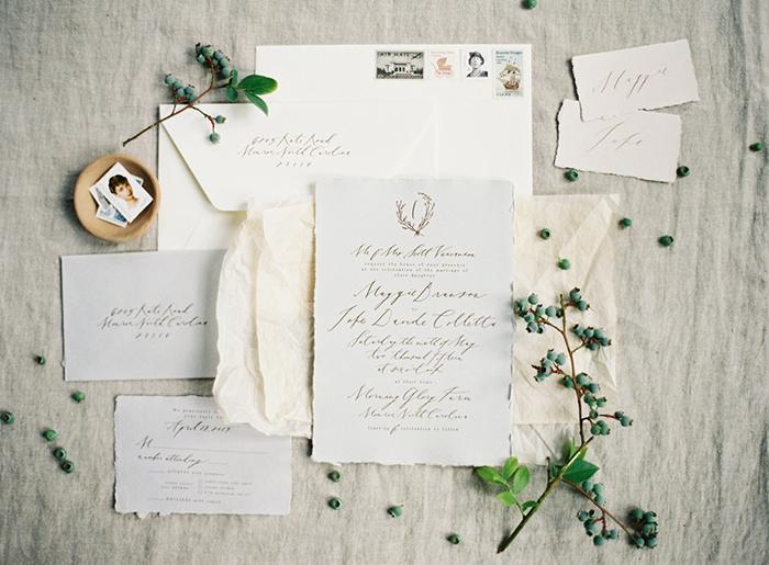 rediger une carte de mariage