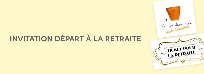Remerciements Depart Retraite Salarie Modele De Lettre Type