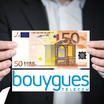resiliation bouygues telecom loi chatel