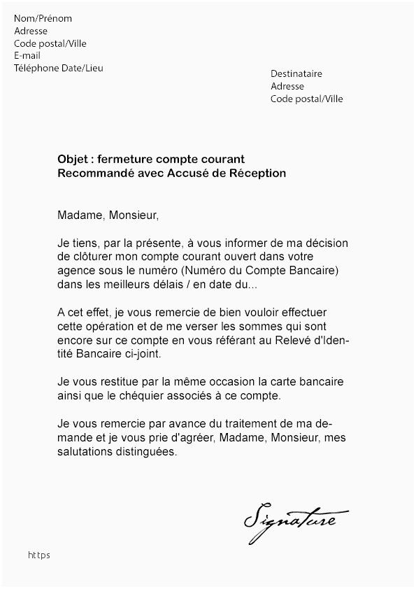 resiliation ccp