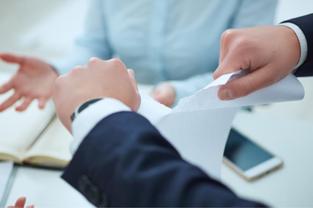 resiliation contrat d'entretien chaudiere lettre