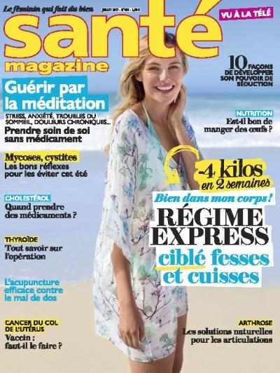 resiliation magazine