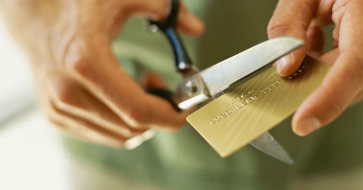 resilier une carte bancaire