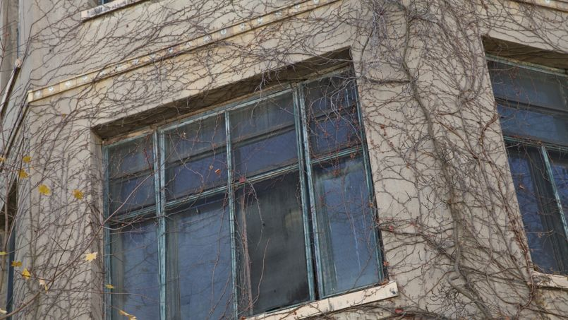 vitre de cheminee cassee assurance