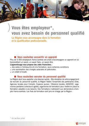assedic employeurs