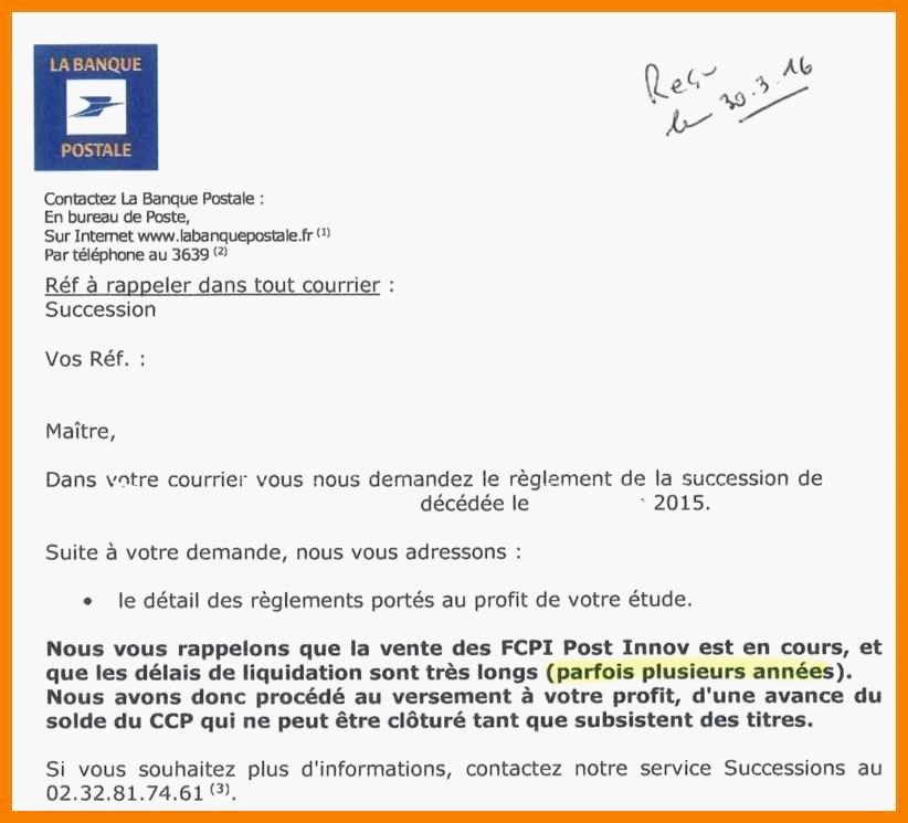 cloturer ccp banque postale