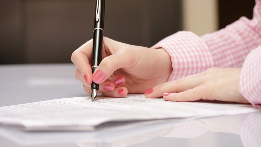 comment ecrire une lettre d'absence