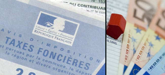 courrier type reclamation impots