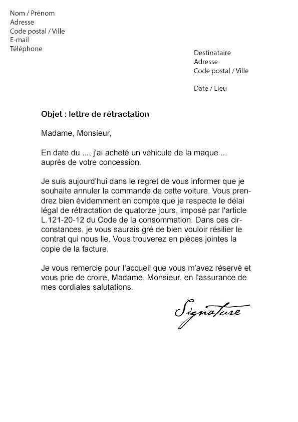 declaration grossesse employeur lettre type