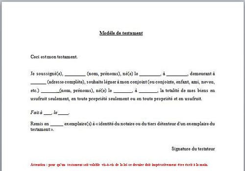 exemple de procuration pour signature compromis de vente