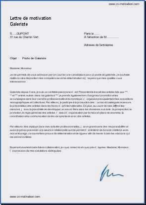 exemple lettre de motivation alternance banque