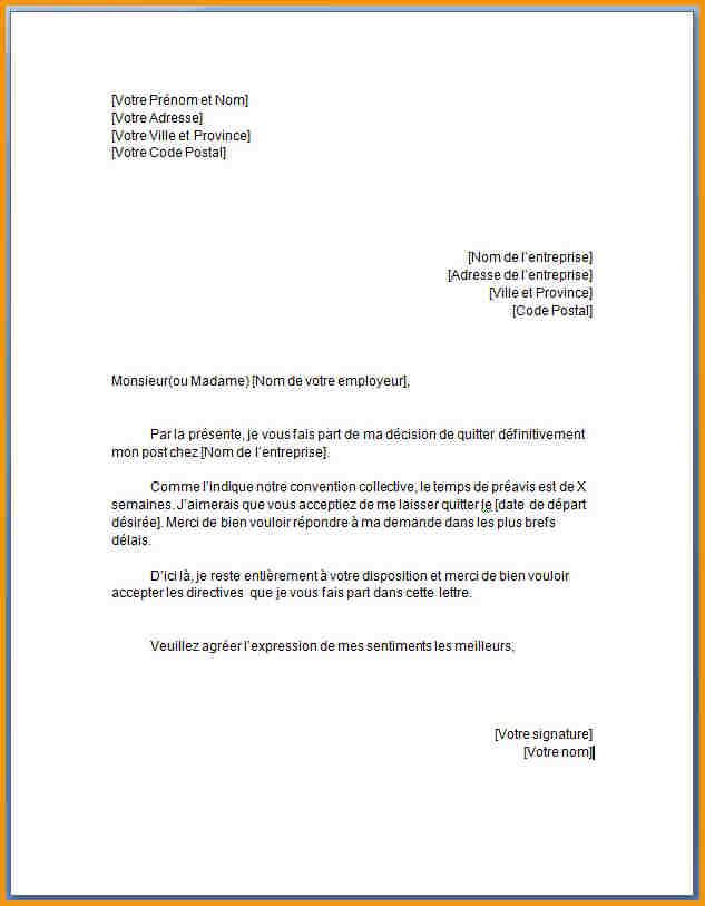 lettre de changement d ecole
