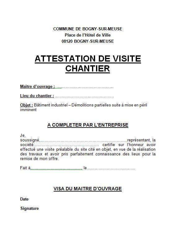 formulation attestation