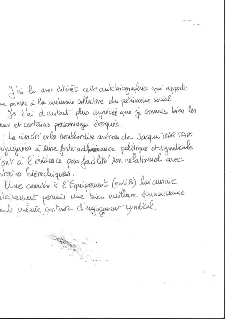 lettre a employeur pour depart en retraite