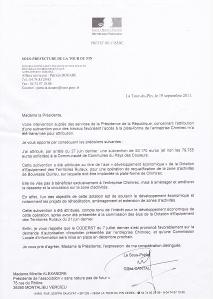 lettre d autorisation d inscription