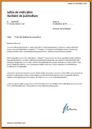 lettre de motivation agent de surete debutant - Modele de ...
