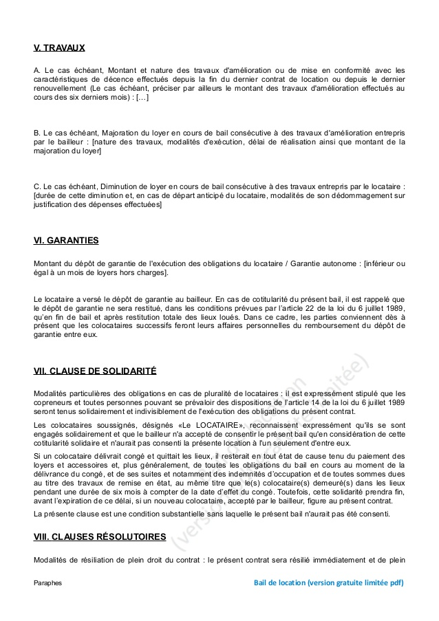 lettre rupture contrat nourrice agree