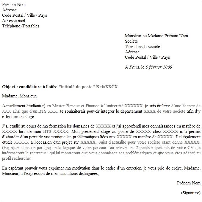 lettre preavis logement 3 mois gratuit - Modele de lettre type