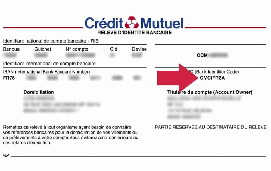 opposition prelevement la banque postale - Modele de lettre type