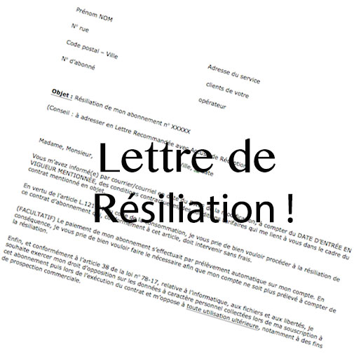 resilier ligne bouygues